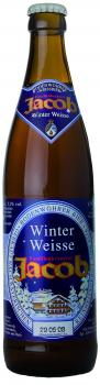 Jacob Winter Weisse ... 1x 0,5 Ltr.