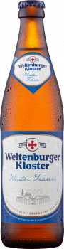 Weltenburger Kloster Wintertraum ... 1x 0,5 Ltr.